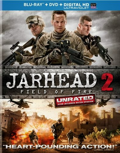 Jarhead 2 Field of Fire (2014)