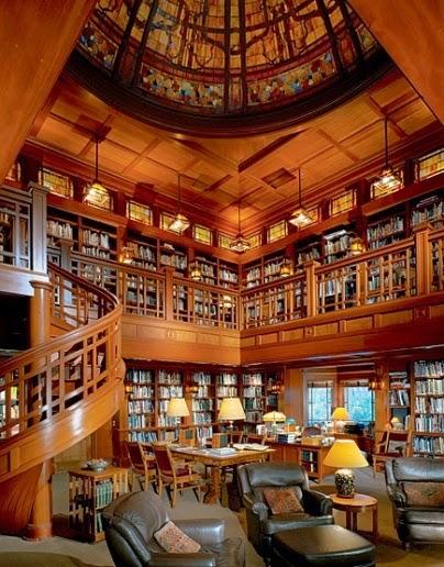 biblioteka, biblioteczka, library, school, amazing, big, old, Pomysł na...,