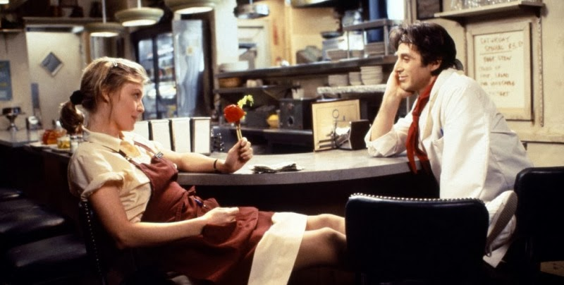 Alternative Valentine's Day Movies: Frankie and Johnny (1991)