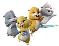 Zhu Zhu Pets: Quest for Zhu Team
