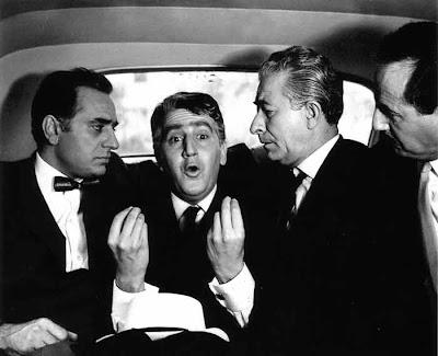 Ελληνικές ταινίες που λατρέψαμε: Η δε γυνή να φοβήται τον άνδρα (1965)