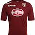Kappa divulga as novas camisas do Torino