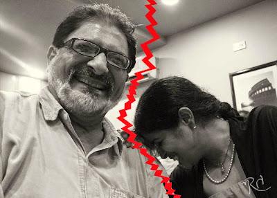 भूमिका द्विवेदी नीलाभ अश्क neelabh ashq Bhumika Dwivedi