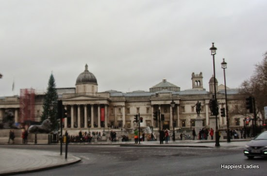 National Gallery London Must Visit