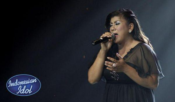 Video Regina Idol Cinta
