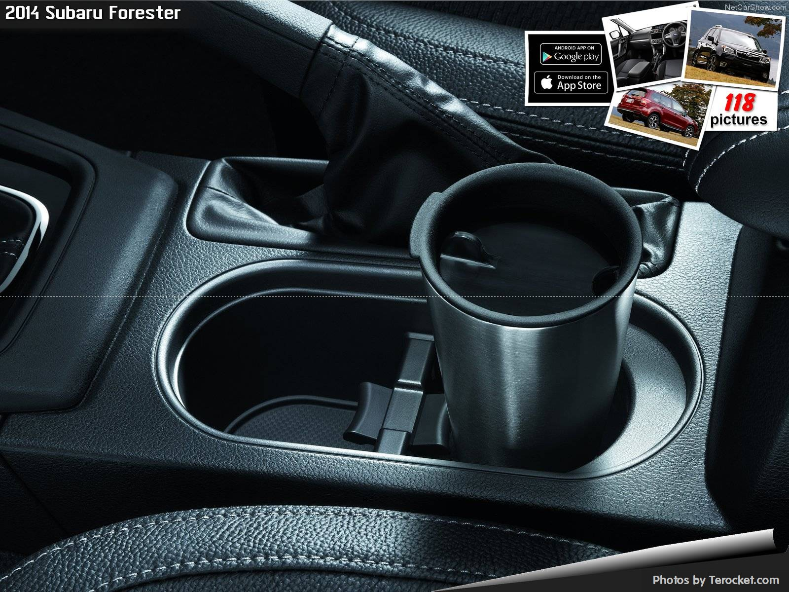 Hình ảnh xe ô tô Subaru Forester 2014 & nội ngoại thất