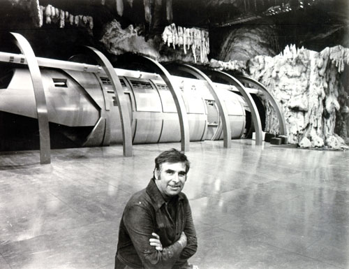 space1970: Behind-The-Scenes Pix #26: GENESIS II