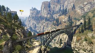 grand theft auto v screen 6 Grand Theft Auto V   More Screenshots