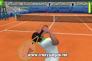 Jugar Tennis 3D