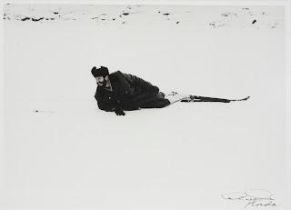 Fidel Sobre la Nieve en Rusia (1962) by Korda