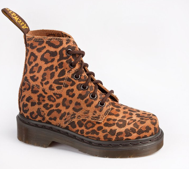 ThE InComPeTê: Baby Dr.Martens SS 2.011