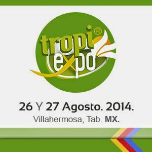 TROPI EXPO 2014