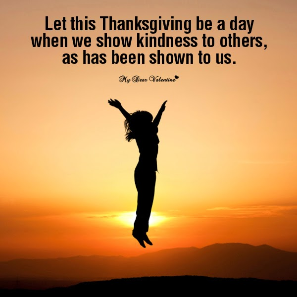 ThanksGiving Day Picture Quotes
