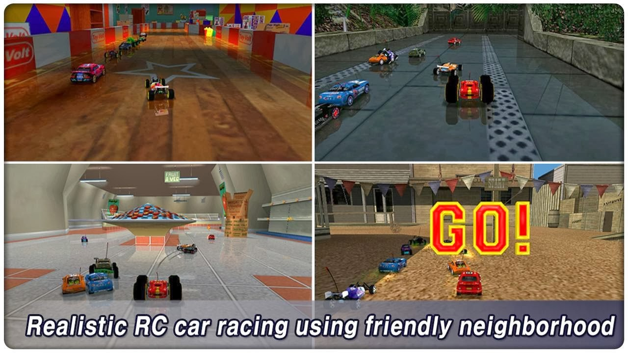Image Result For Re Volt Classic D Premium V Apk Mod Unlocked Data For Android