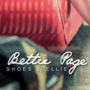 Bettie Page Shoes