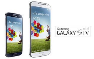 Samsung Galaxy S4 Mini - Harga Dan Spesifikasi