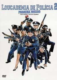 Filme Loucademia de Polícia 2 – Dublado
