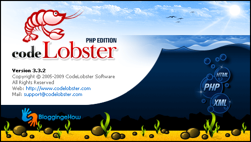 codelobster php edition ide
