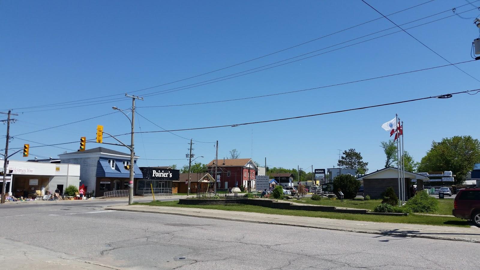 morleymooseisontheloose: Day 4 & 5, Sault Ste. Marie to Sudbury to ...