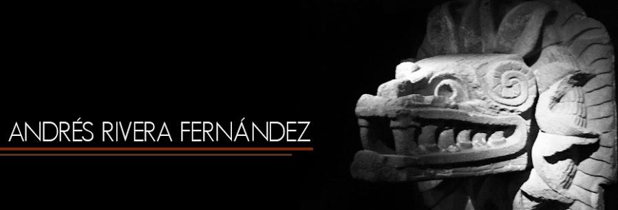 Andrés Rivera Fernández