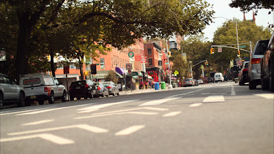 NYC Traffic 2