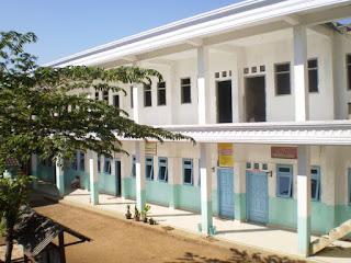 Daftar Pondok Pesantren Jateng Jawa Tengah