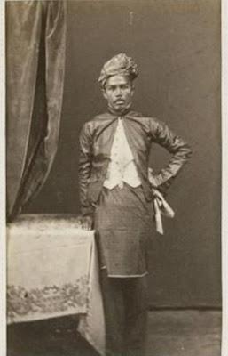 Abdul Gani Radjo Mangkuto