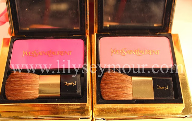 Yves Saint Laurent Blushing Powder