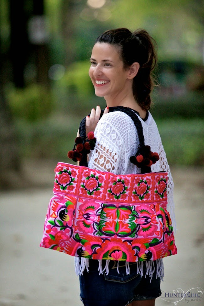 HunterChic by Marta-Marta Halcon de Villavicencio-Dolores Promesas-blog de moda-quieres vestir como una itgirl
