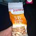 Lanchinho Saudável: Mix Sementes + Nuts da Jasmine