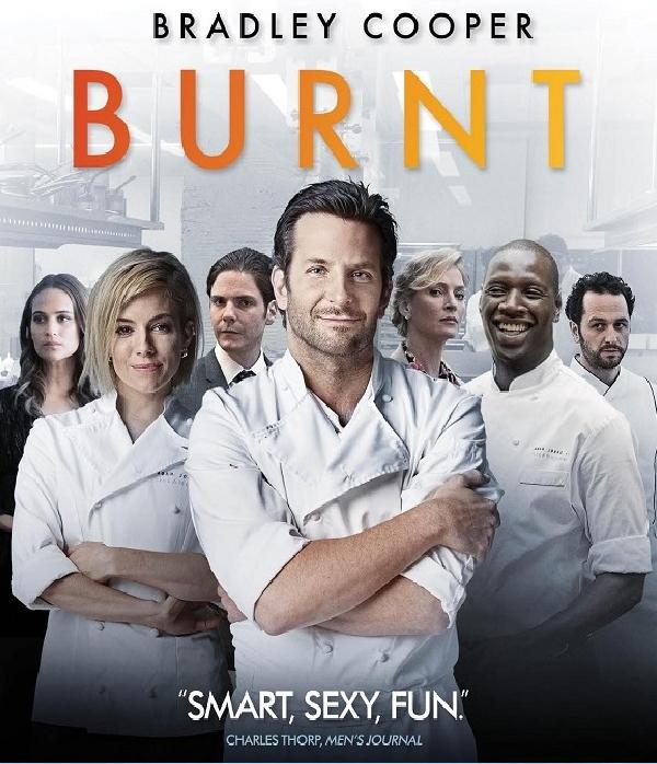 [หนังใหม่ซับแปล] BURNT (2015) ครัวหฤโหด [BRADLEY COOPER รับบทสุดยอดเชฟจอมโหด] [MASTER][1080P][SOUNDTRACK บรรยายไทย]