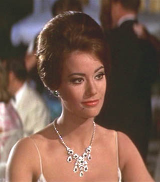 Claudine Auger Biography4