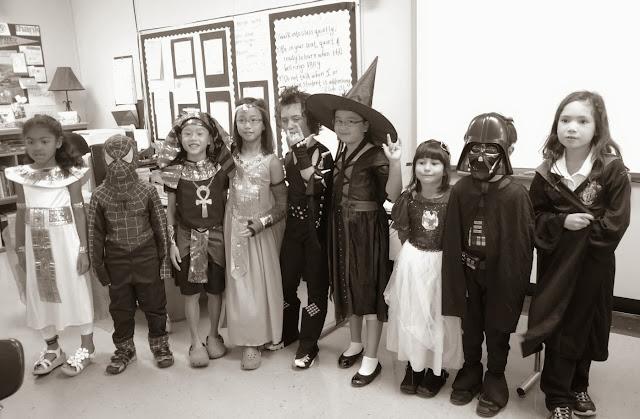 SFVCCA kids