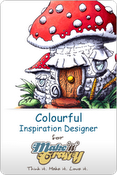 Past Colour Inspiration Designer