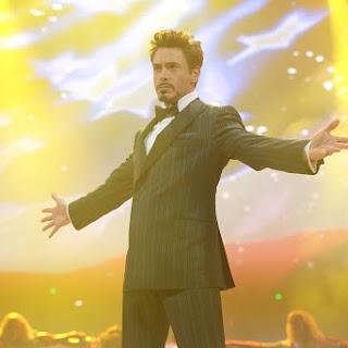 Con Ustedes, el Trailer Oficial de Iron Man 3