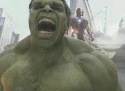 THE AVENGERS (Hulk Update)