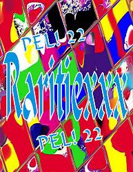 RARITIEXXX-PEL! 22