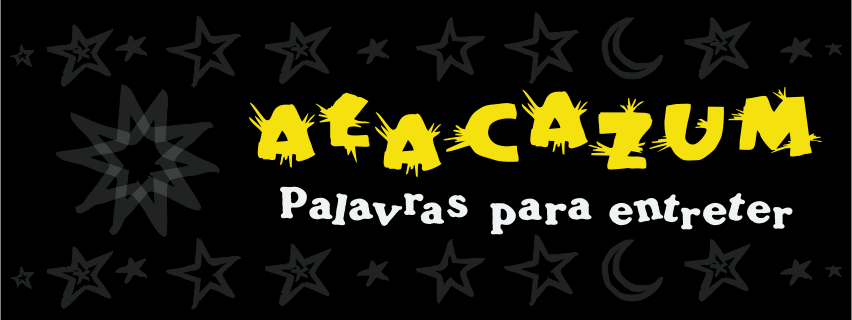 Curta a Fanpage do Alacazum no Facebook