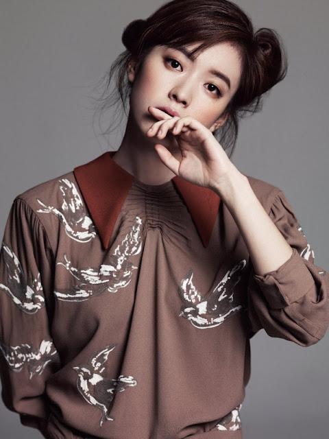 Han Hyo Joo Fashion