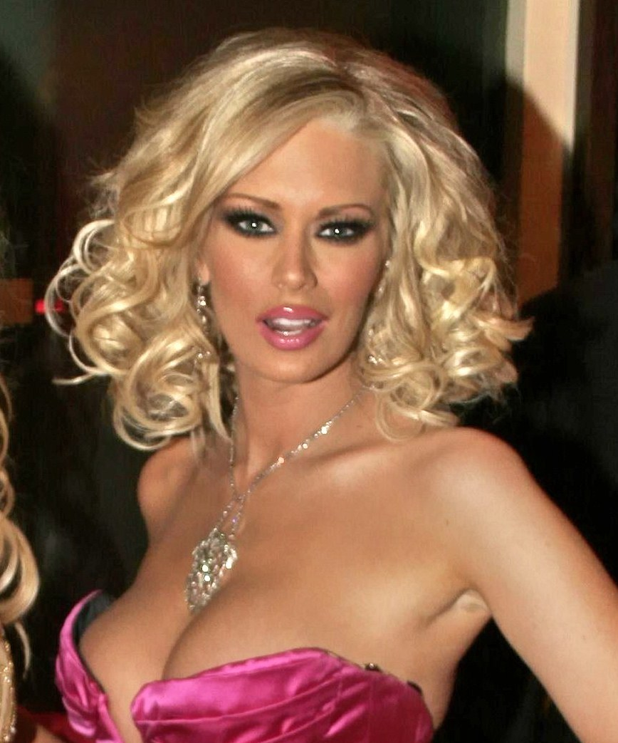 Jenna jameson the 90s porno star