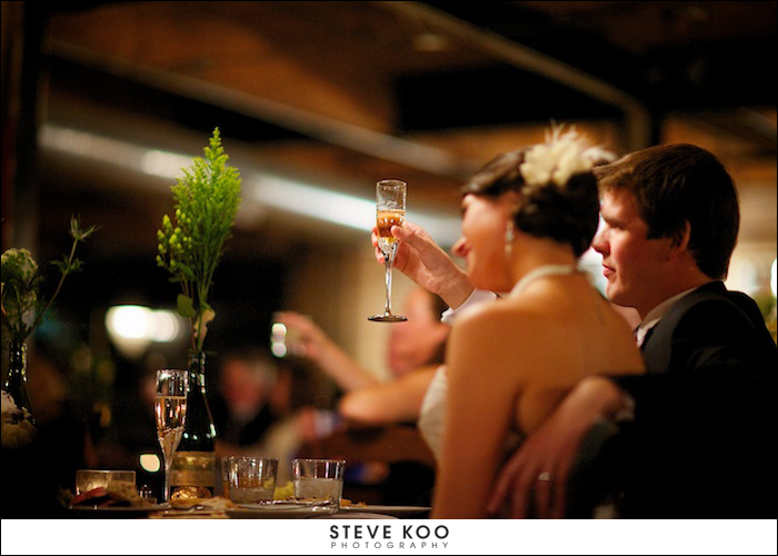 Wedding Talk The Art Of Giving A Wedding Toast