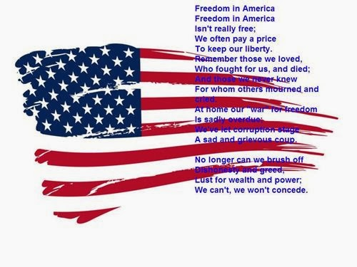 Top Patriotic Poems For Veterans Day