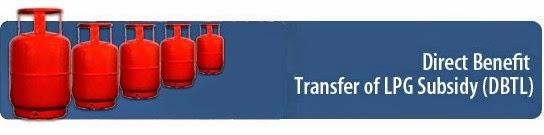 LPG direct transfer