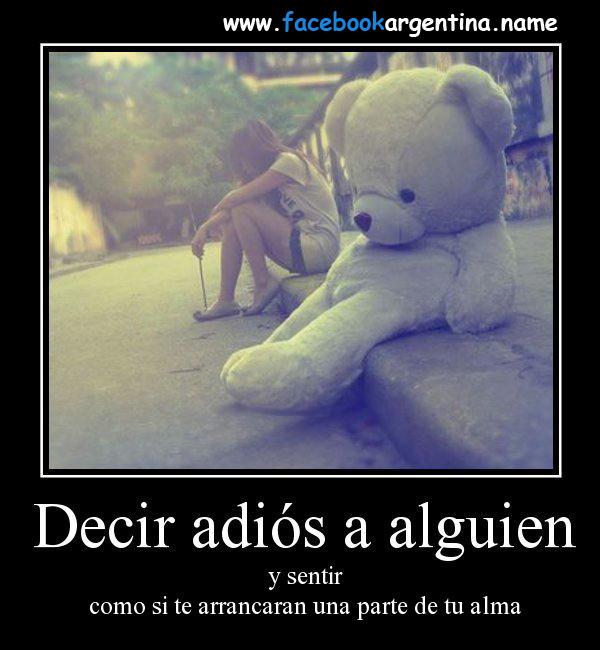 Imagen De Tristeza Y Despedida Para Whatsapp Todas  - Imagenes De Adios Para Un Amor