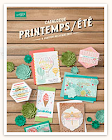 catalogue printemps/été 2017