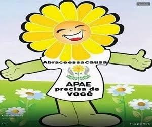 APAE - Camaquã/RS