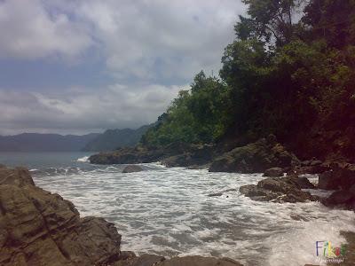 ombak pantai prigi tulungagung 7