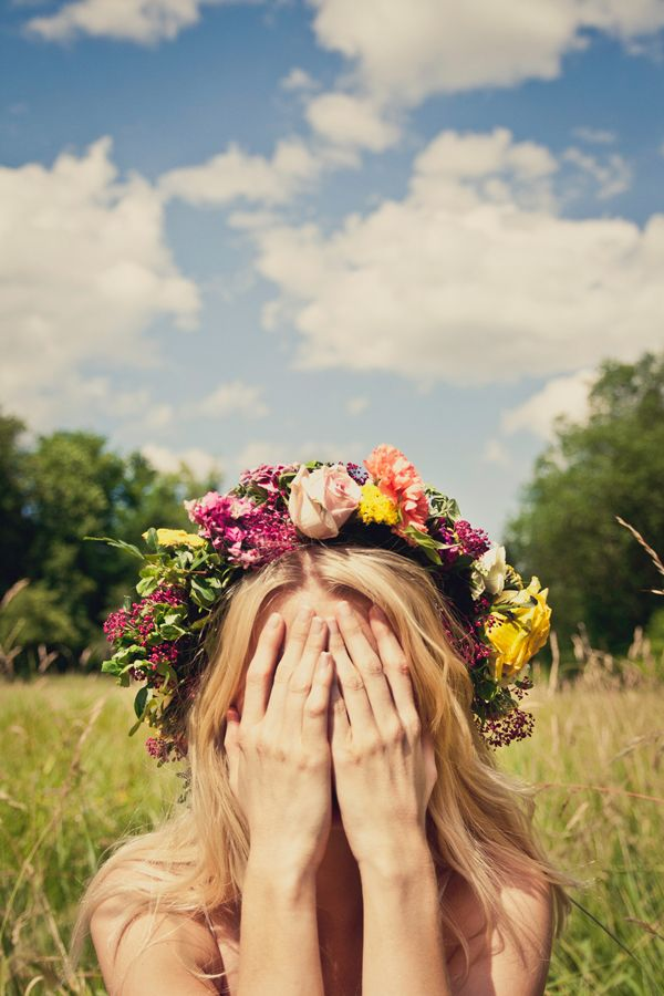 http://hellokaja.com/foto/flowercrown/