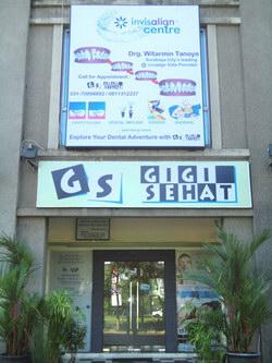 Gigi Sehat Dental Clinic