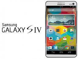 Samsung Galaxy S4 Spesifikasi dan Harga